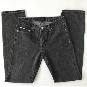Tommy Hilfiger | Throwback Straight Leg Jeans